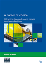 house building careers