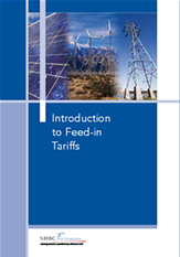 Feed-in Tariffs - report cover