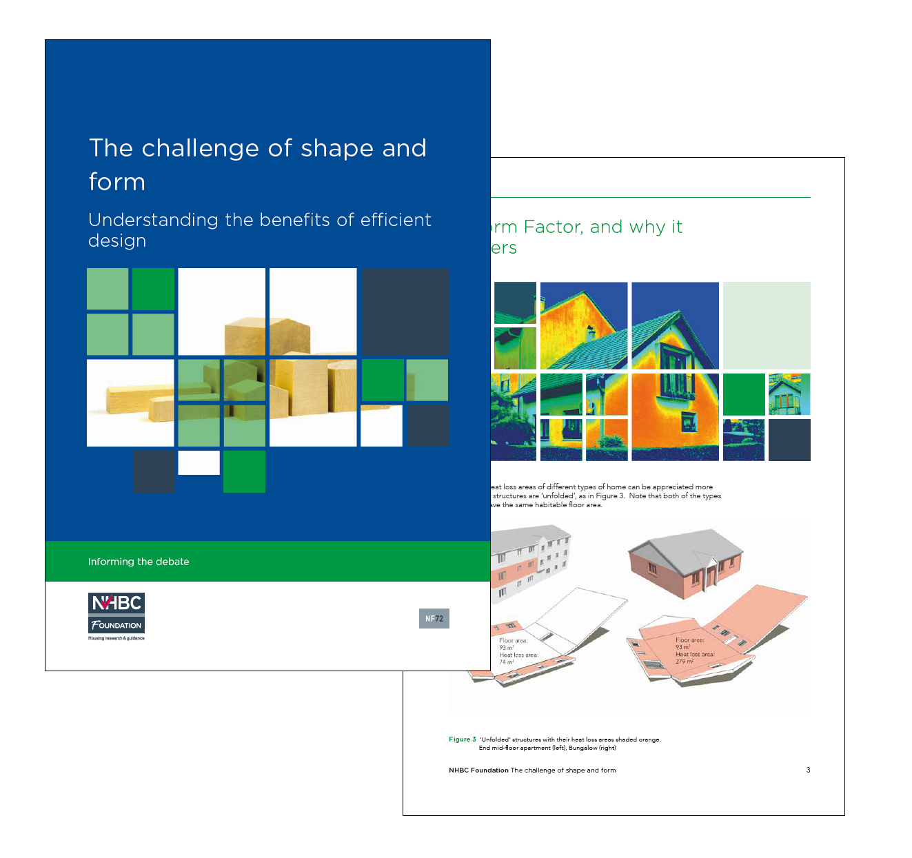 The challenge of shape and form: understanding the benefits of efficient design