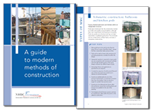 A guide to modern methods of construction