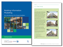 Building Information Modelling: an introduction for house builders