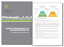 Energy Performance of Buildings Directive: introductory guide to the recast EPBD-2
