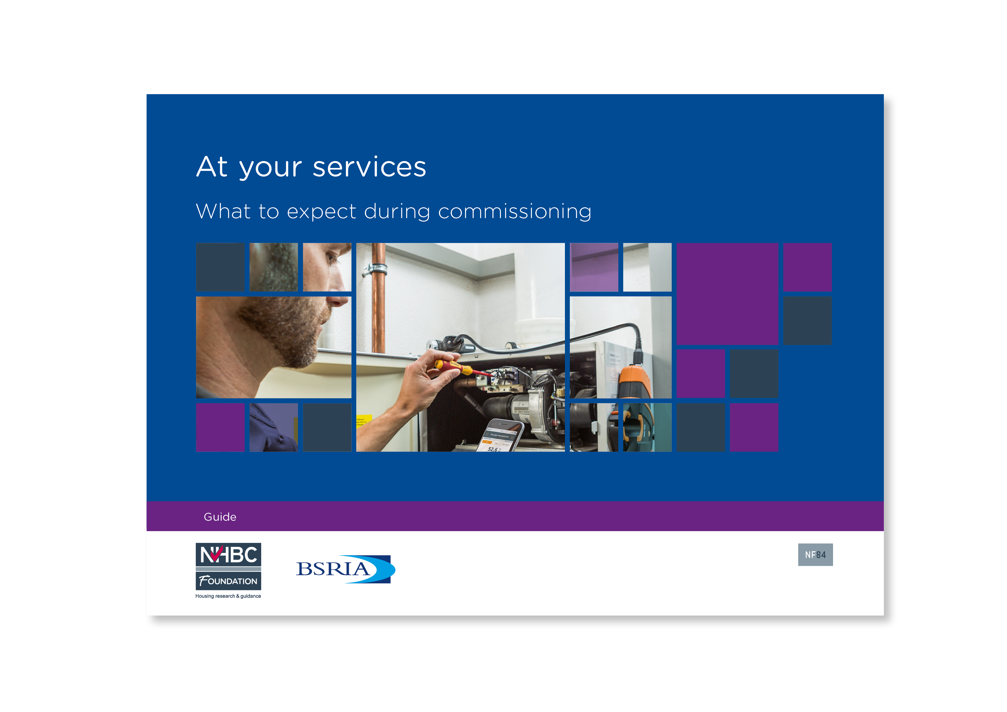 At your services: what to expect during commissioning activities